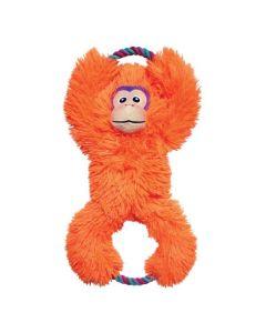 KONG Tuggz abe - hundelegetøj