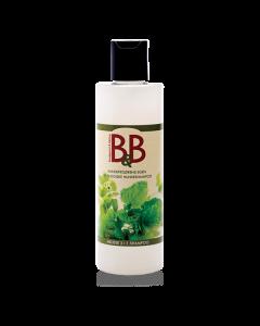B&B Økologisk Hundeshampoo, Melisse 2i1
