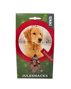 Tikki jule snacks til hunden