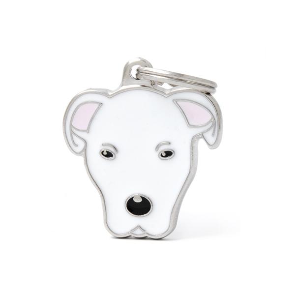 Dogo Argentino hundetegn