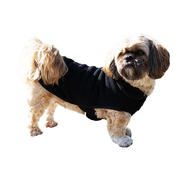 Nobby Hundejakke Liam Mørkeblå