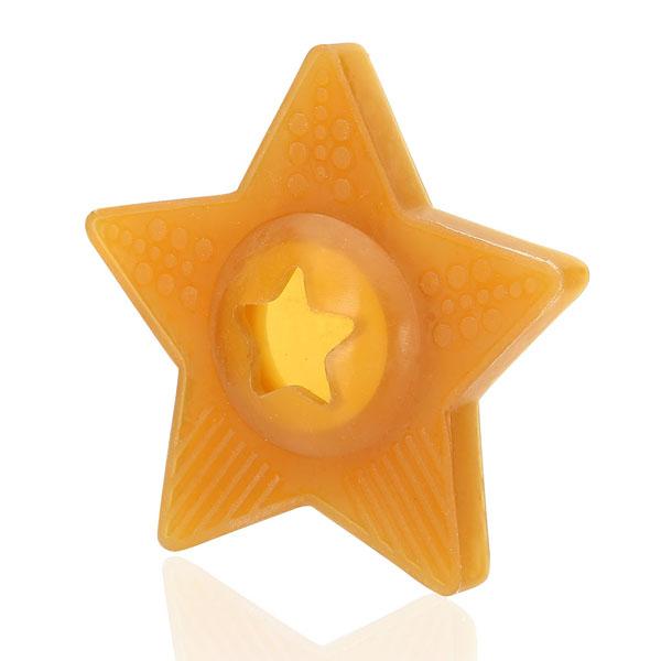 Image of Hevea stjerne hunde aktivitets legetøj