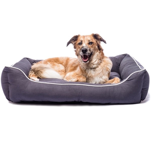 DOG GONE SMART hundeseng - Lounger
