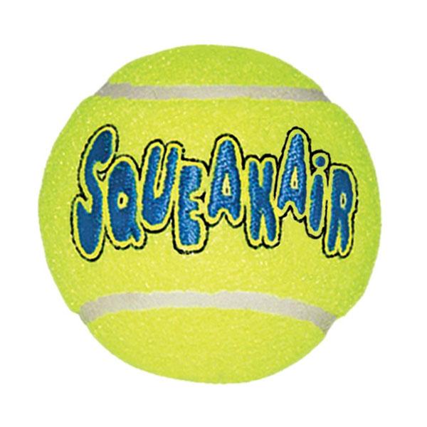 KONG AirDog Squeaker tennisbold