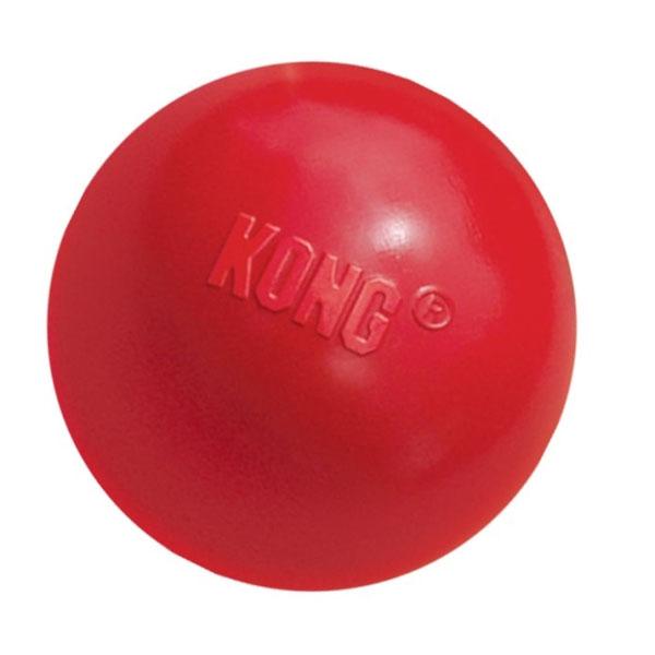 Image of   Hundelegetøj KONG Ball