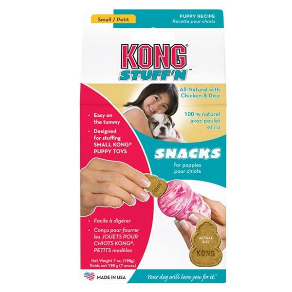 Billede af KONG StuffN snacks til hvalpe, Large