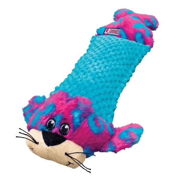 Billede af Hundelegetøj KONG Pillows Critters sæl