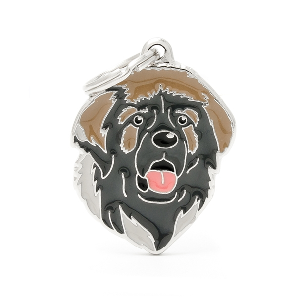 Billede af Leonberger hundetegn