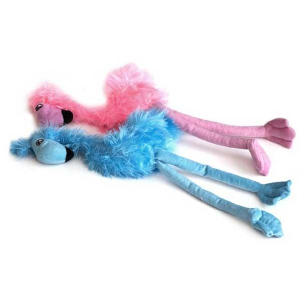 Flamingo til hunde