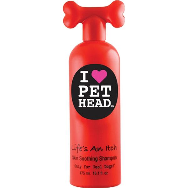 Billede af Pet Head Lifes An Itch beroligende hundeshampoo