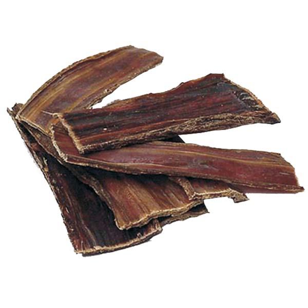 Image of Hundegodbidder, valsede okse spiserør, 250g