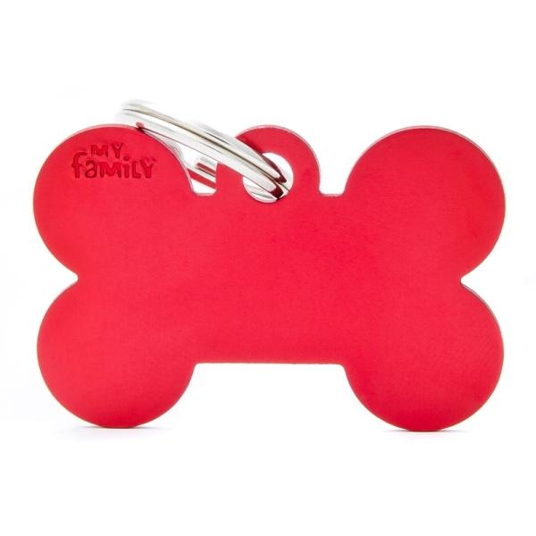Billede af Hundetegn kødben Basic, large