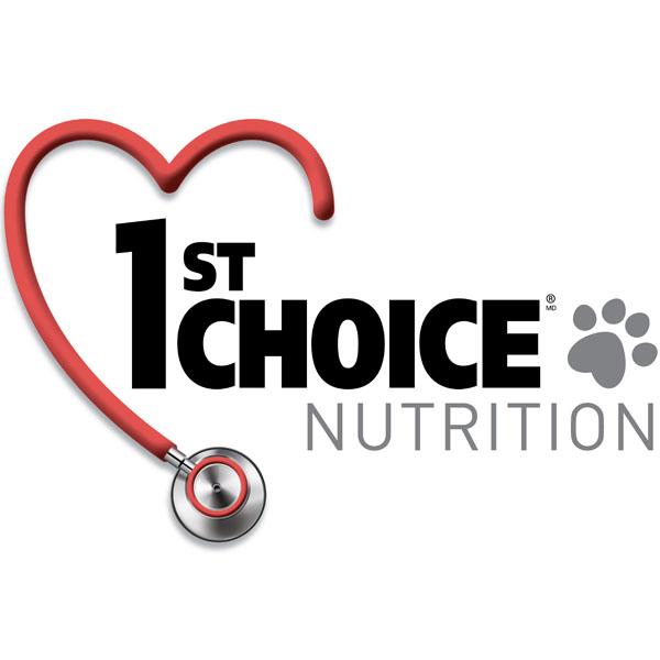 1. choice hunde foder