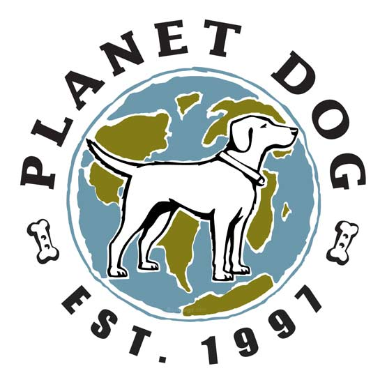 Planet Dog hundelegetøj