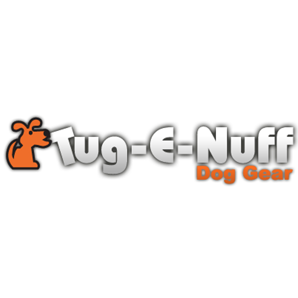 Tug-E-Nuff hundelegetøj