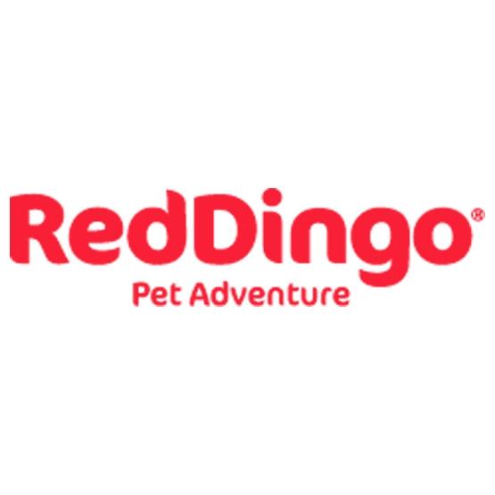 Red Dingo hundetegn