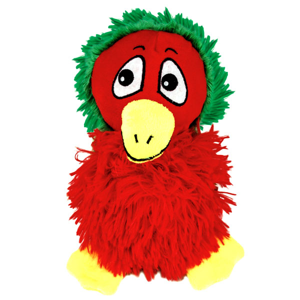 Kong Holiday Dodo Quirky, Medium