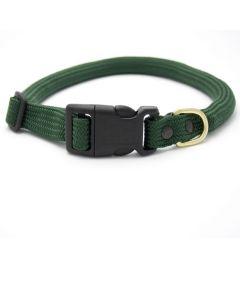 Rundt halsbånd i bjergbestiger line-Grøn-25