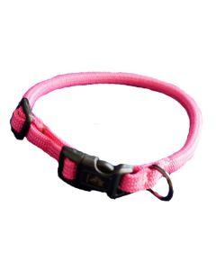 Rundt halsbånd i bjergbestiger line-Hot pink-33