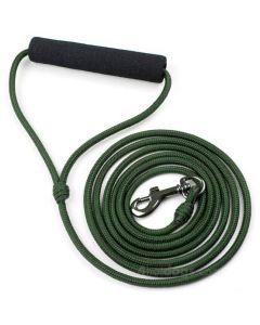 Hundesnor lavet i bjergbestiger line-Grøn-Ø: 7,5 mm