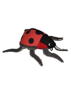 Petssports kanvas crawlers-Mariehøne