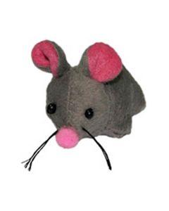 Kattelegetøj mus der ryster