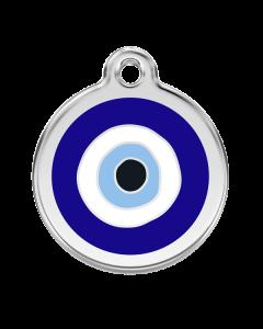 Hundetegn Evil Eye Large