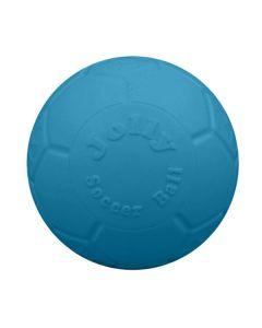 Hundefodbold  punkterfri bold-Blå-Medium