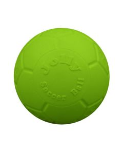 Hundefodbold  punkterfri bold-Grøn-Medium