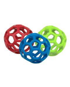 JW HOL-EE Roller hundelegetøj