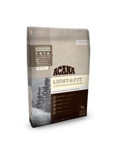 ACANA hundefoder LIGHT & FIT 11,4 kg