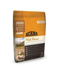 ACANA hundefoder Wild Prairie11,4kg