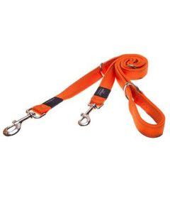 Rogz Utility Multipurpose Hundesnor-Orange-M