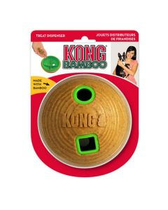 Kong bambus godbids dispenser