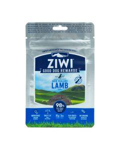 ZiwiPeak godbidder med Lam, 85g