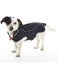 BUSTER Softshell Hundedækken