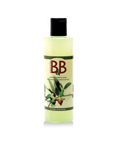B&B Økologisk Hundeshampoo, Jojoba