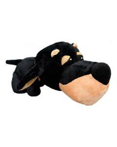 Sød og hyggelig hundebamse