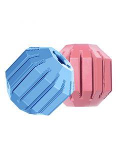 KONG puppy aktivitetsbold er det perfekte legetøj til hvalpe
