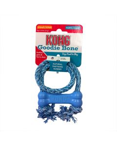 KONG Puppy Goodie Bone m/reb