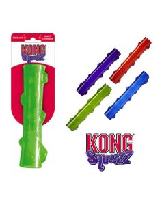 KONG Squeezz Stick
