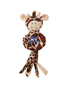 Kong Wubba no stuff -Giraf