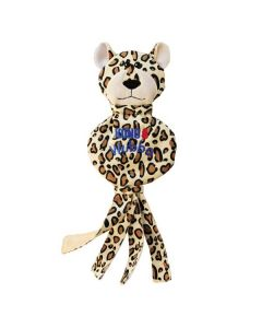 Kong Wubba no stuff -Leopard