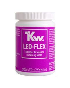 KW LED-FLEX - Mineraltilskud