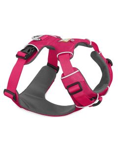 Ruffwear Front Range hundesele, XXS-Pink