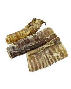 Hundegodbid Oksestruber, 200 g