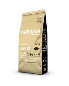 Naturea Naturals Small Breed Tunfisk, 7kg