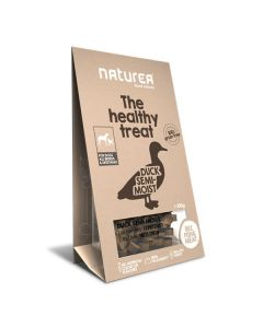 Naturea hundegodbid med and 100g