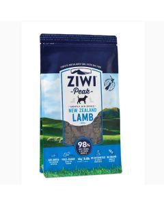 ZiwiPeak hundefoder med lam