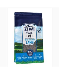 ZiwiPeak hundefoder, Lam, 4 kg.